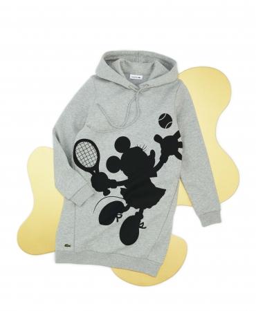 画像2: ラコステとミッキーマウスが限定コラボを発表