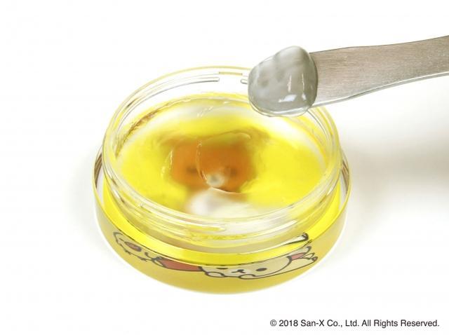 画像3: リラックマがオーガニックオイル配合のマルチ保湿ケア「フルプル®クリーム」に!