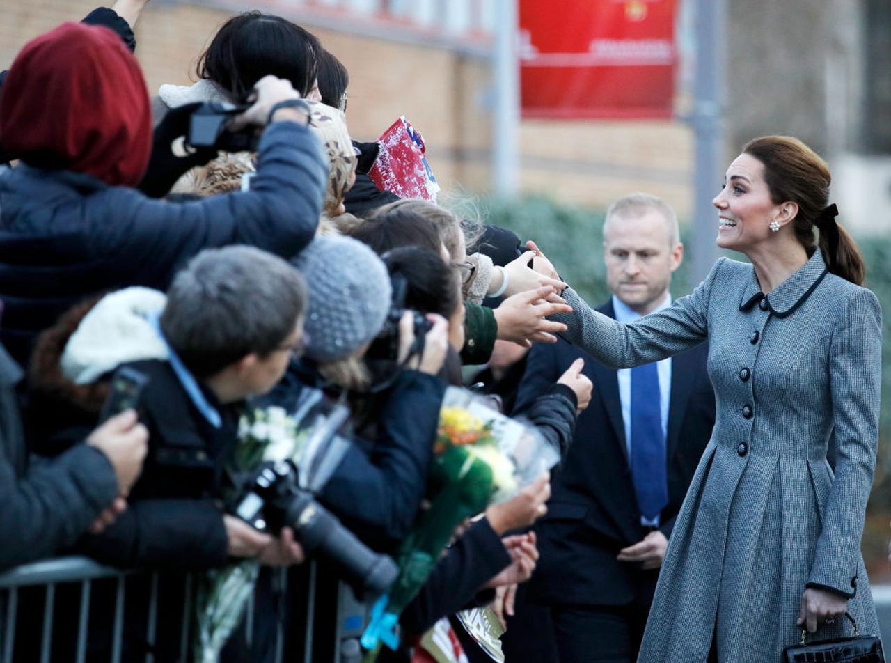 画像: 娘が王族に嫁ぐということ