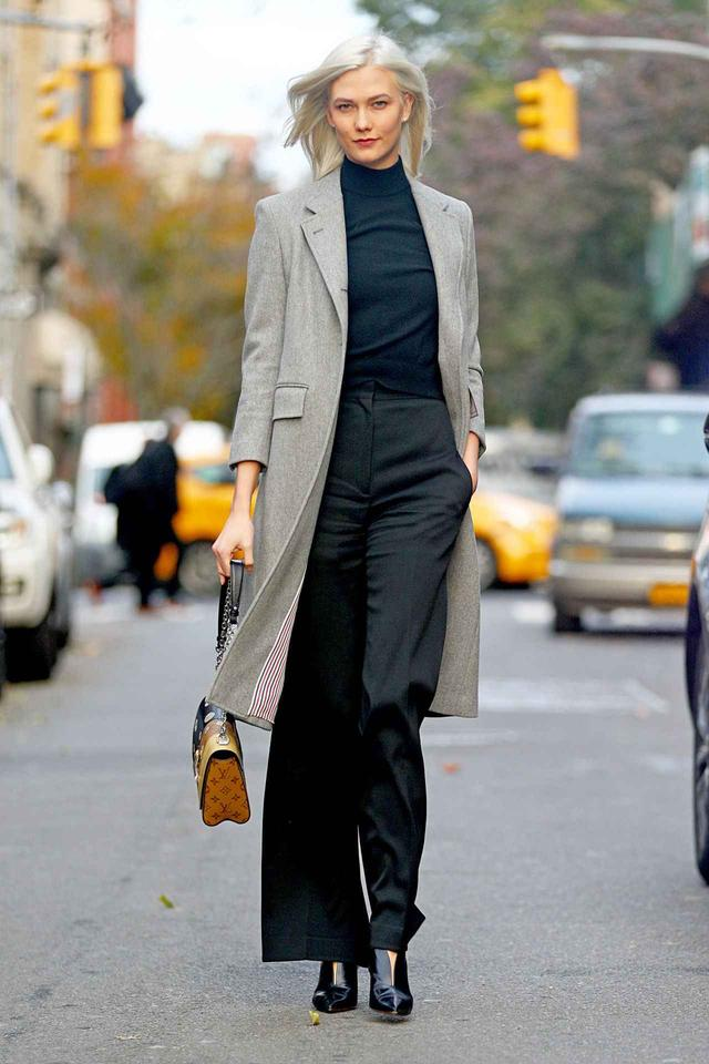 画像: 人気モデルのカーリー・クロス