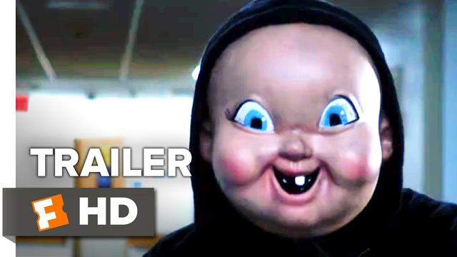 画像: Happy Death Day 2U Trailer #1 (2019) | Movieclips Trailers www.youtube.com