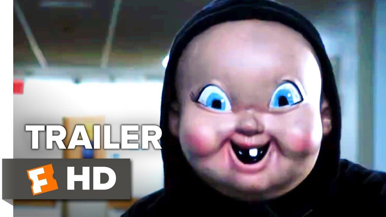 画像: Happy Death Day 2U Trailer #1 (2019)   Movieclips Trailers www.youtube.com