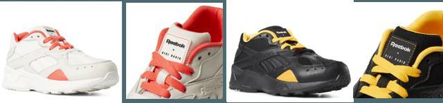 画像: ●品番/カラー: (左)[DV6513]チョーク/ブラック/ネオンレッド(右)[DV6514]ブラック/ソーラーゴールド/チョーク ●発売日:2018年12月7日(金) ●サイズ:22.5cm~29.0cm(UNISEX) ●自店販売価格:12,960円