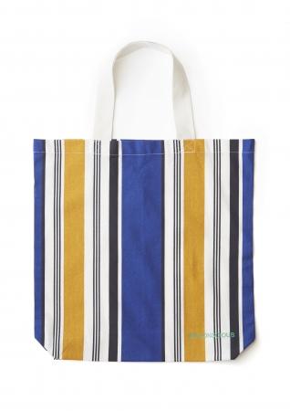 画像1: H&M、ショッピングバッグの紙製化、有料化を実施