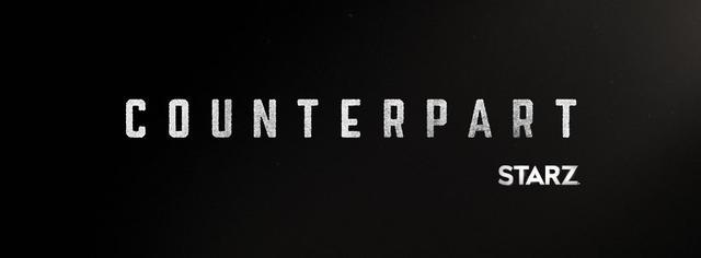 画像: ©️ Counterpart/Starz
