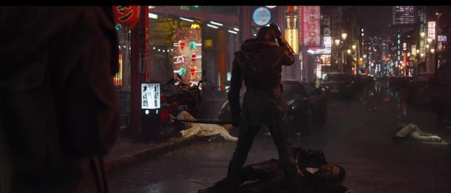 画像2: 『アベンジャーズ4』の予告編がついに公開!日本が舞台のシーンも