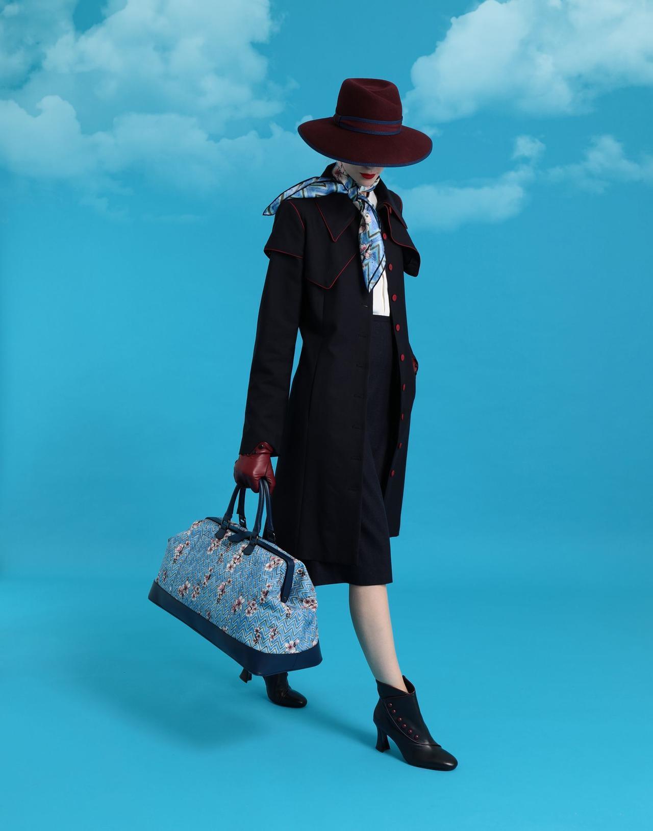 画像1: メリー・ポピンズ限定コレクション、YOOX で発売!「Mary Poppins Returns x YOOX」