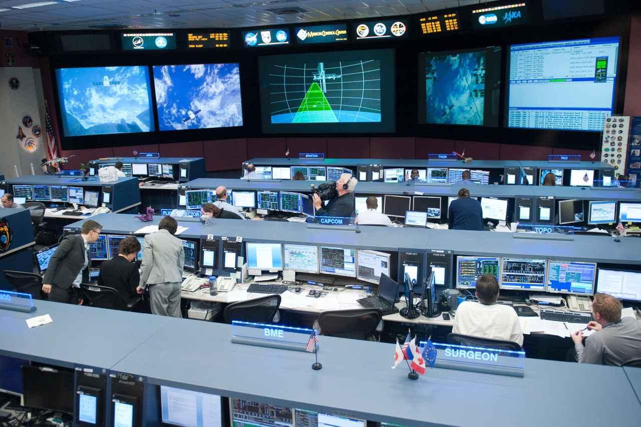 画像: NASA on Twitter twitter.com