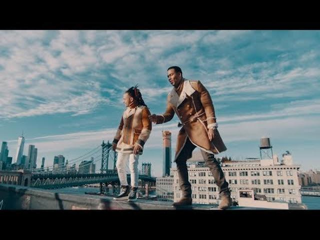 画像: Ozuna x Romeo Santos - El Farsante (Remix) (Video Oficial) www.youtube.com