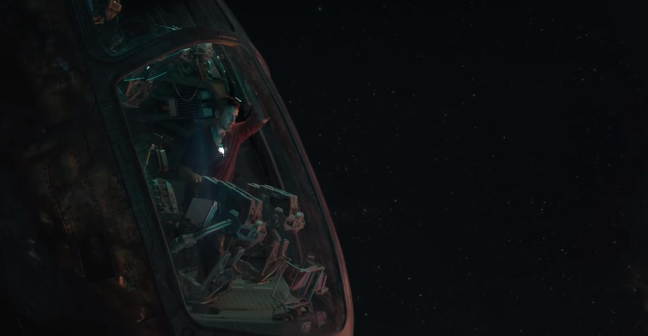 画像: YouTube/Marvel Studios