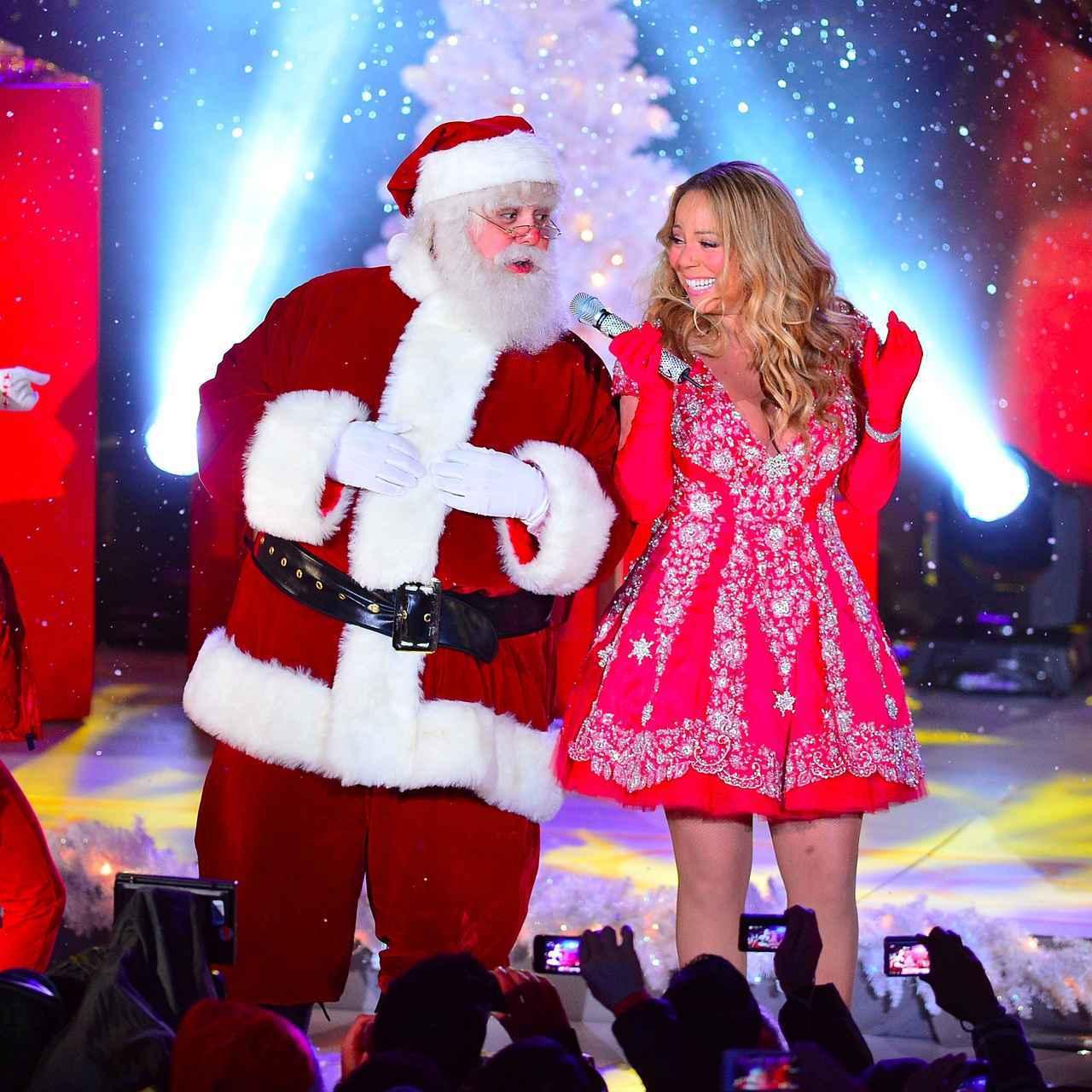 画像: たった1曲のクリスマスソングで億万長者に!?