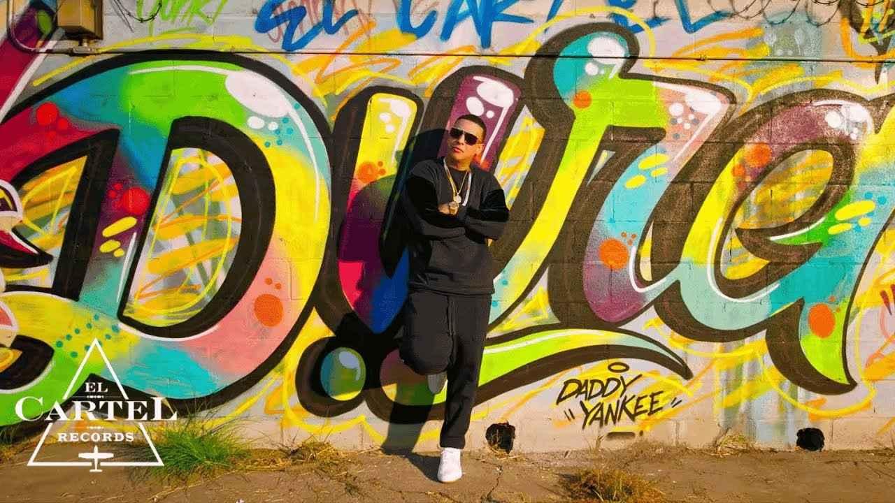 画像: Daddy Yankee | Dura (Video Oficial) www.youtube.com