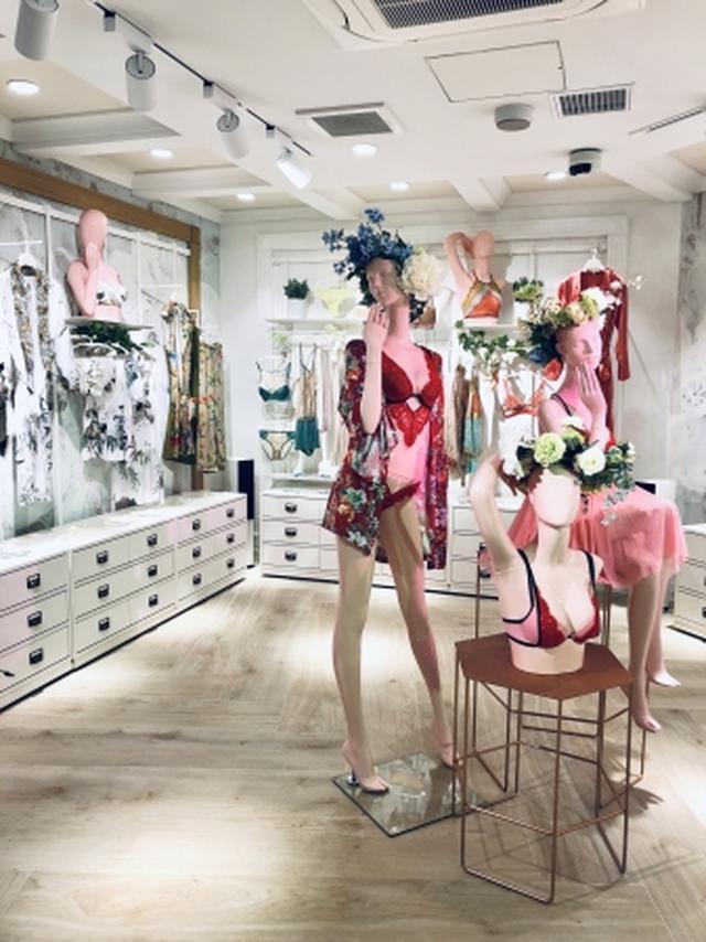 画像2: イタリアンランジェリー インティミッシミが渋谷店オープニングパーティを開催