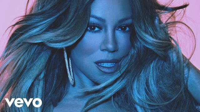 画像: Mariah Carey - The Distance (Audio) ft. Ty Dolla $ign youtu.be