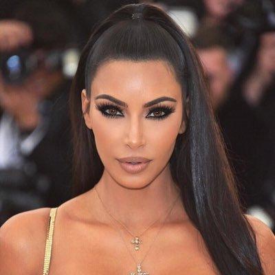 画像1: Kim Kardashian West on Twitter twitter.com
