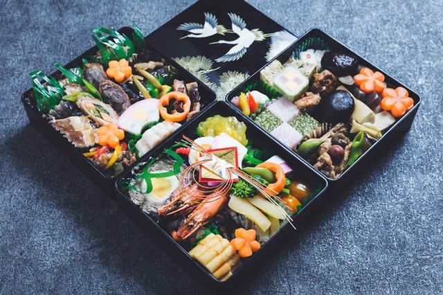 画像: 食べる順番に気をつける