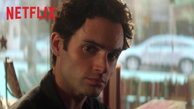 画像: 『YOU ー君がすべてー』予告編2 - Netflix [HD] www.youtube.com