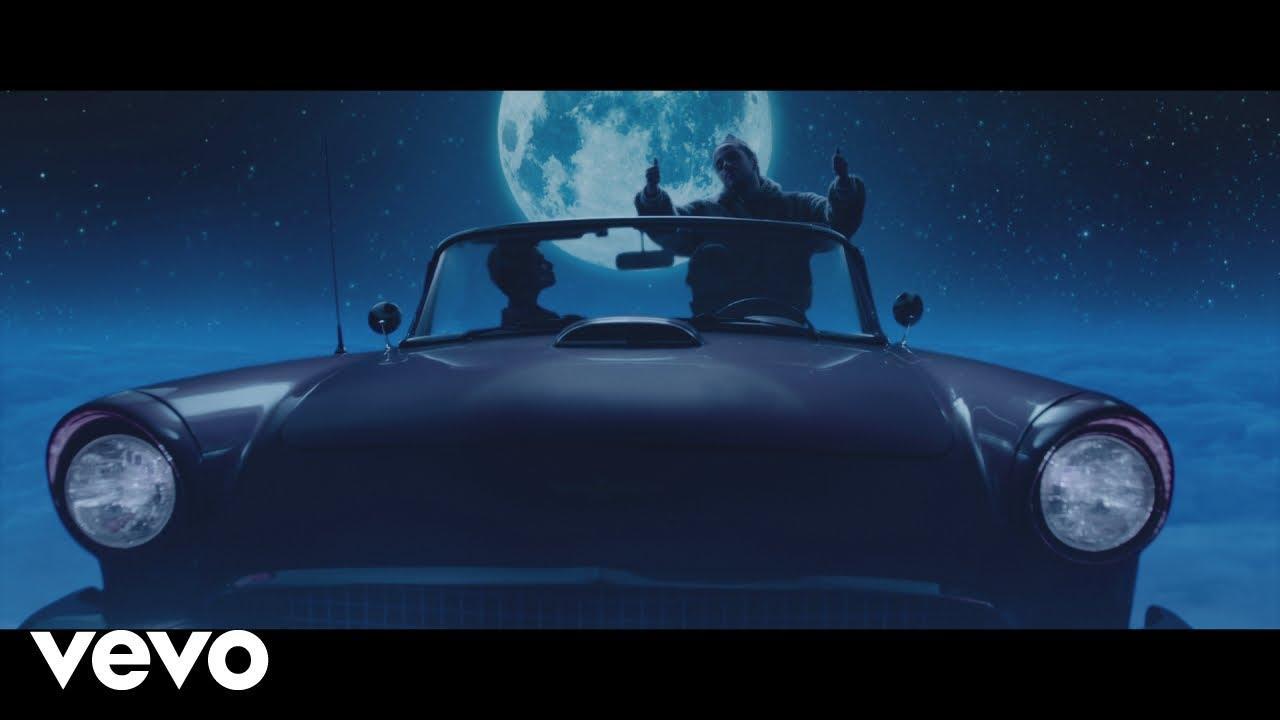 画像: Russ - Missin You Crazy (Official Video) www.youtube.com