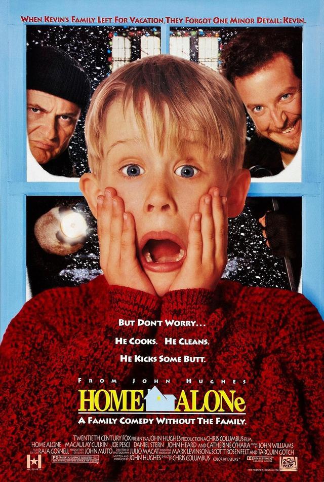 画像: 『ホームアローン』が約30年ぶり復活!マコーレー・カルキンが大人になった主人公再演