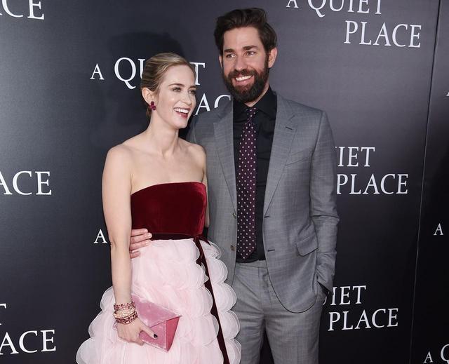 画像1: ハリウッドきってのおしどり夫婦