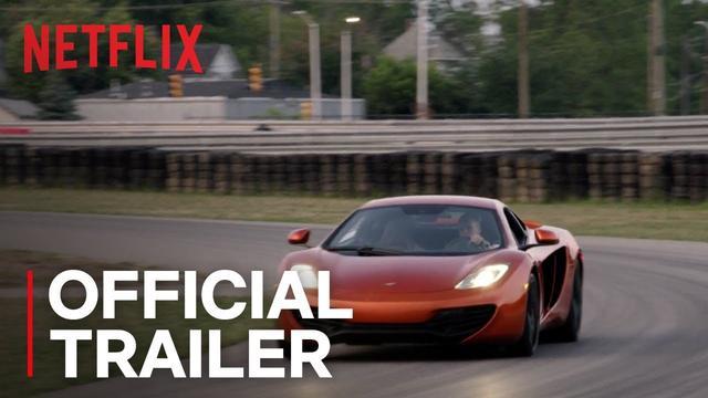 画像: Fastest Car | Official Trailer [HD] | Netflix www.youtube.com