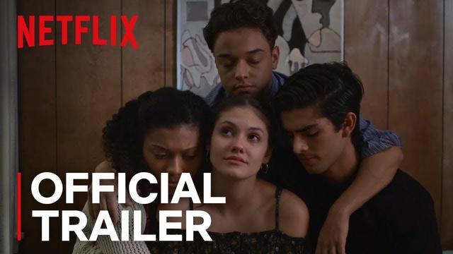 画像: On My Block | Official Trailer [HD] | Netflix www.youtube.com