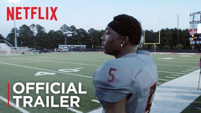 画像: Last Chance U | Official Trailer [HD] | Netflix www.youtube.com