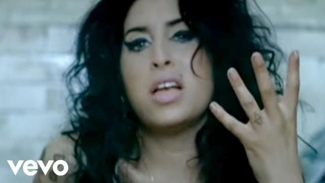 画像: Amy Winehouse - Rehab youtu.be