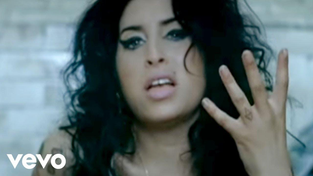 画像: Amy Winehouse - Rehab youtu.be