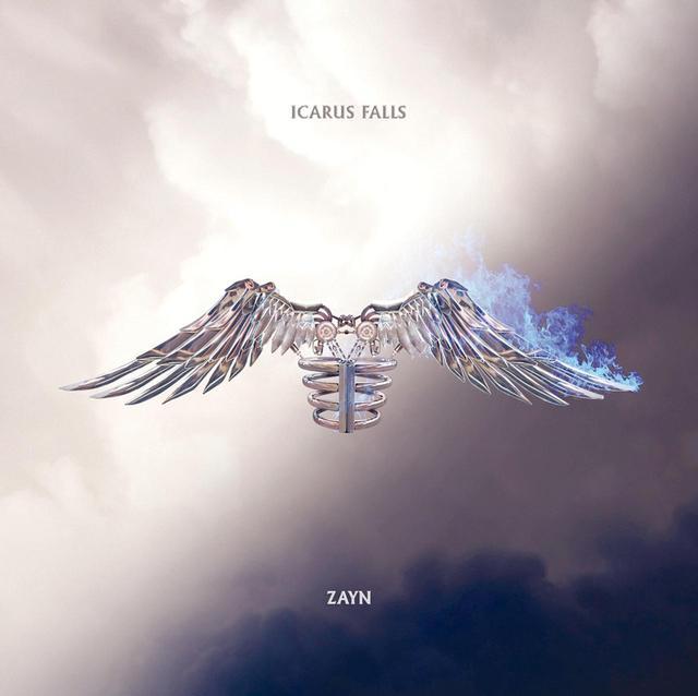 画像: ゼインが新アルバム『イカロス・フォールズ』で、ジジ、1D、不安症について歌う