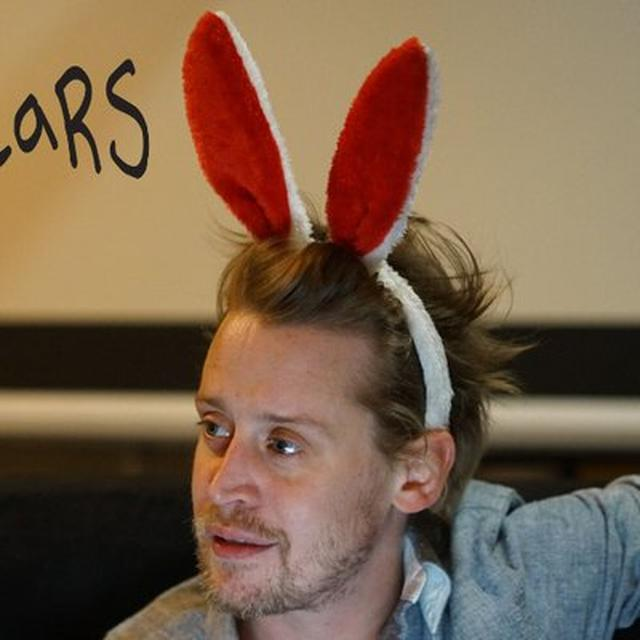 画像: Macaulay Culkin on Twitter twitter.com