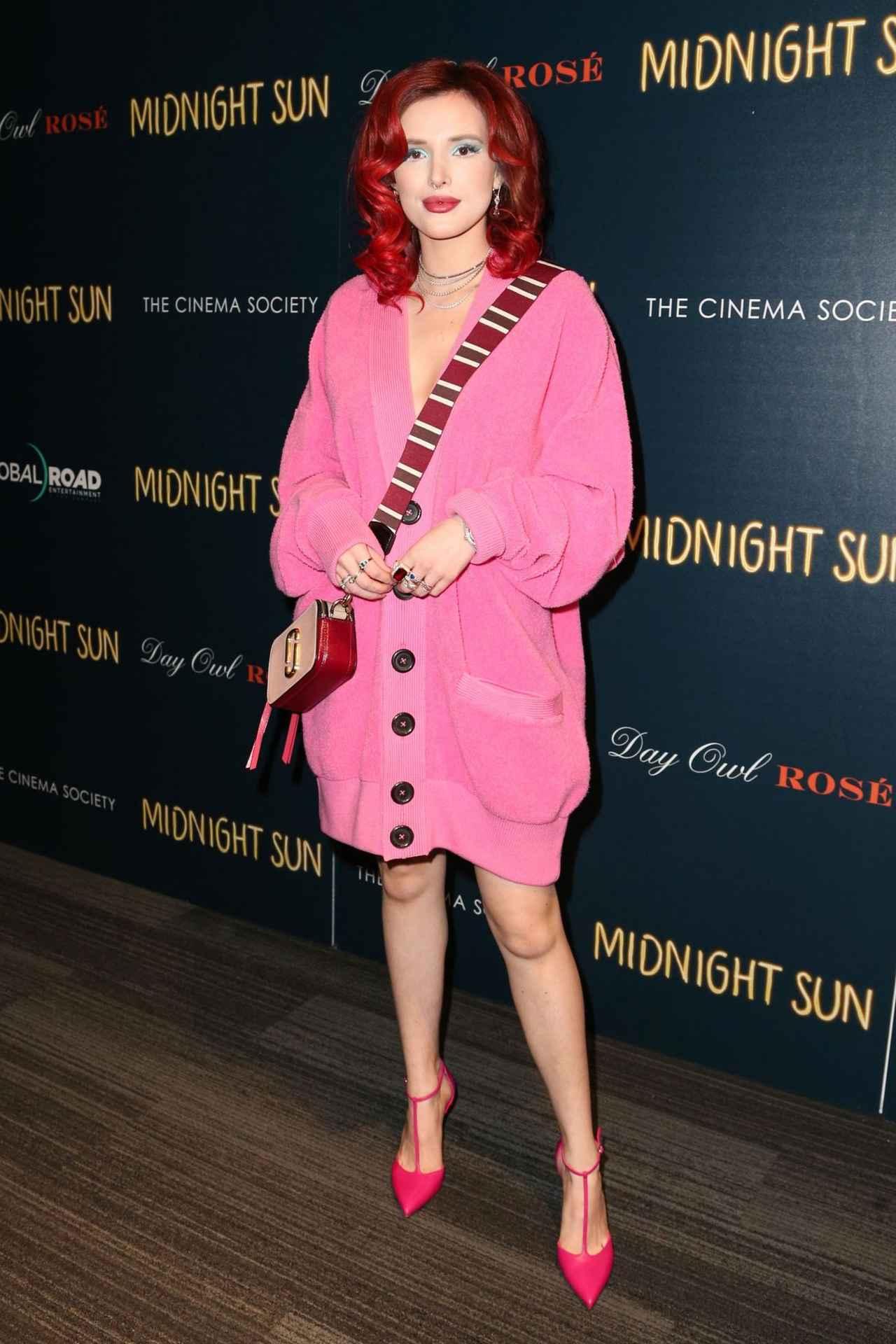画像: 話題の人気女優ベラ・ソーン