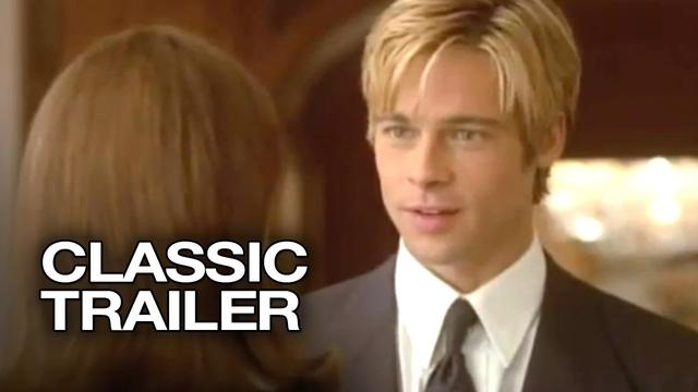 画像: Meet Joe Black Official Trailer #1 - Brad Pitt, Anthony Hopkins Movie (1998) HD youtu.be