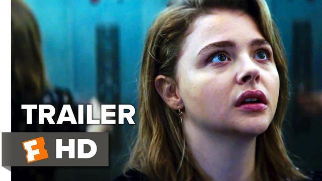 画像: Greta Trailer #1 (2019) | Movieclips Trailers www.youtube.com