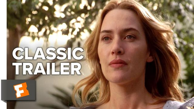 画像: The Holiday (2006) Official Trailer 1 - Kate Winslet Movie youtu.be