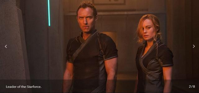 画像2: ©Captain Marvel/ Disney movies.disney.com