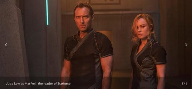 画像1: ©Captain Marvel/ Disney movies.disney.com