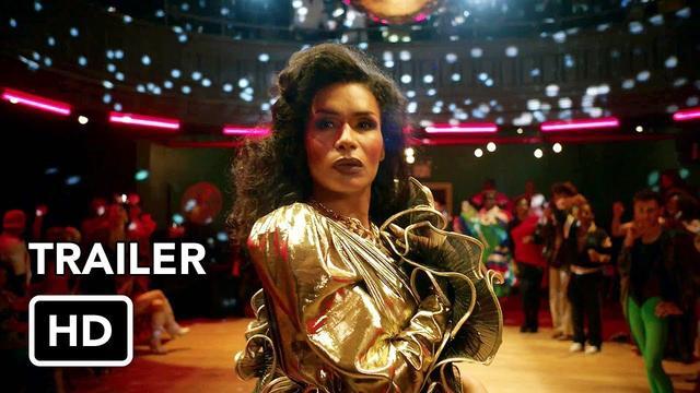 画像: Pose (FX) Trailer HD - Evan Peters, Kate Mara series www.youtube.com