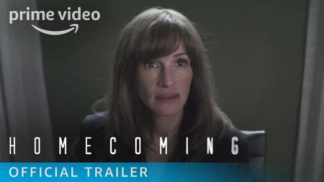 画像: Homecoming Season 1 - Official Trailer   Prime Video www.youtube.com