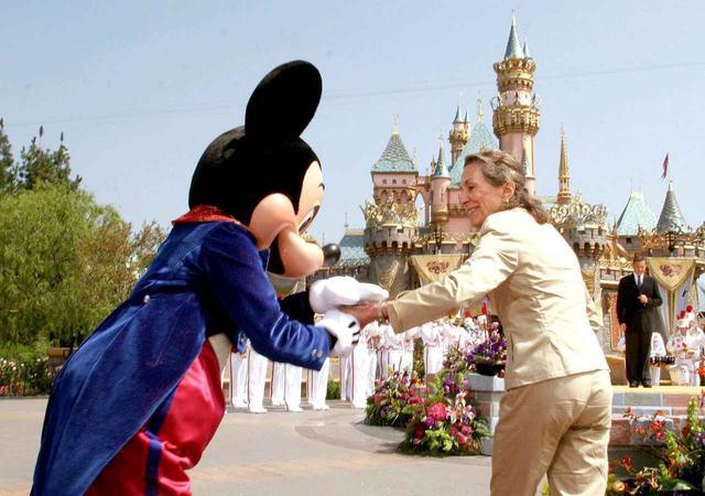 画像: ディズニーランド、キャストが客にバレないように使ってる「隠語」とは? - フロントロウ