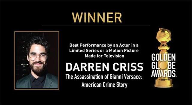 画像14: Golden Globe Awards on Twitter twitter.com