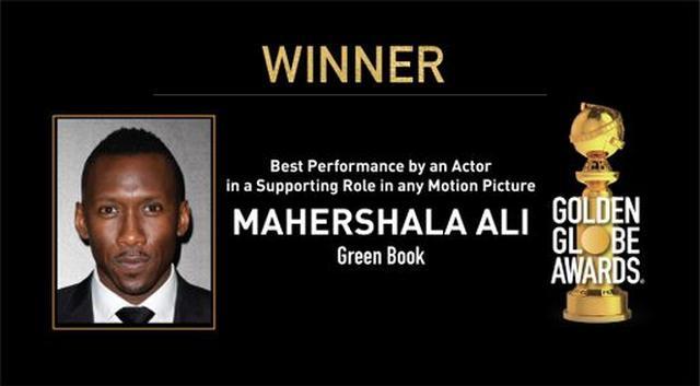 画像3: Golden Globe Awards on Twitter twitter.com