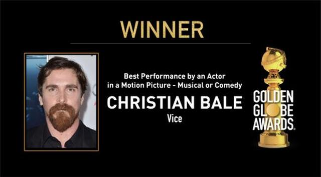 画像1: Golden Globe Awards on Twitter twitter.com