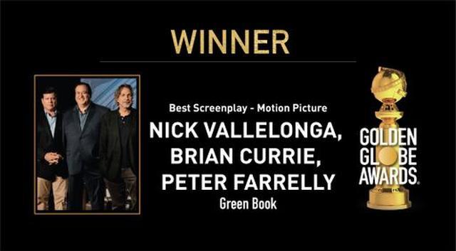 画像6: Golden Globe Awards on Twitter twitter.com