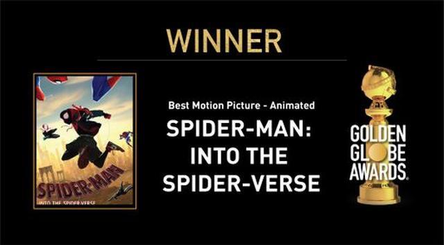 画像4: Golden Globe Awards on Twitter twitter.com