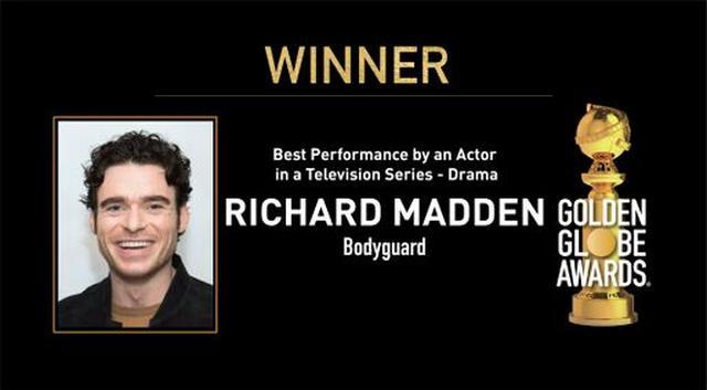 画像11: Golden Globe Awards on Twitter twitter.com