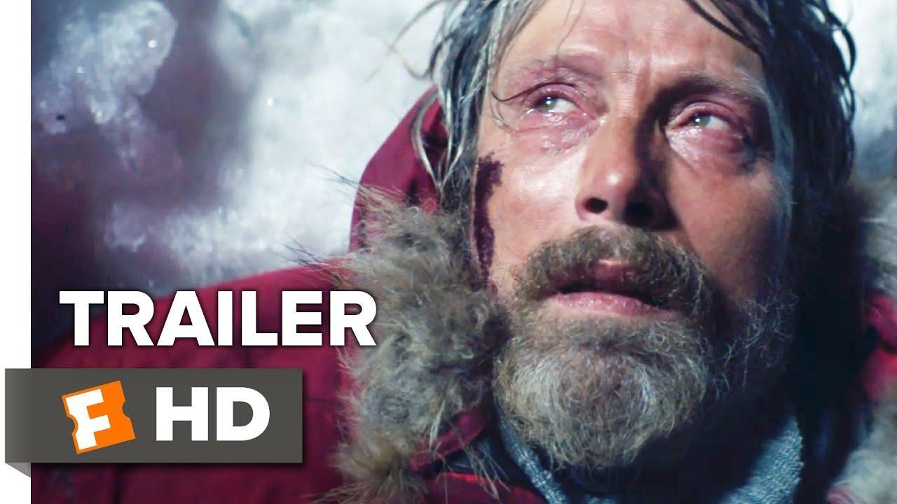 画像: Arctic Trailer #1 (2019)   Movieclips Trailers www.youtube.com