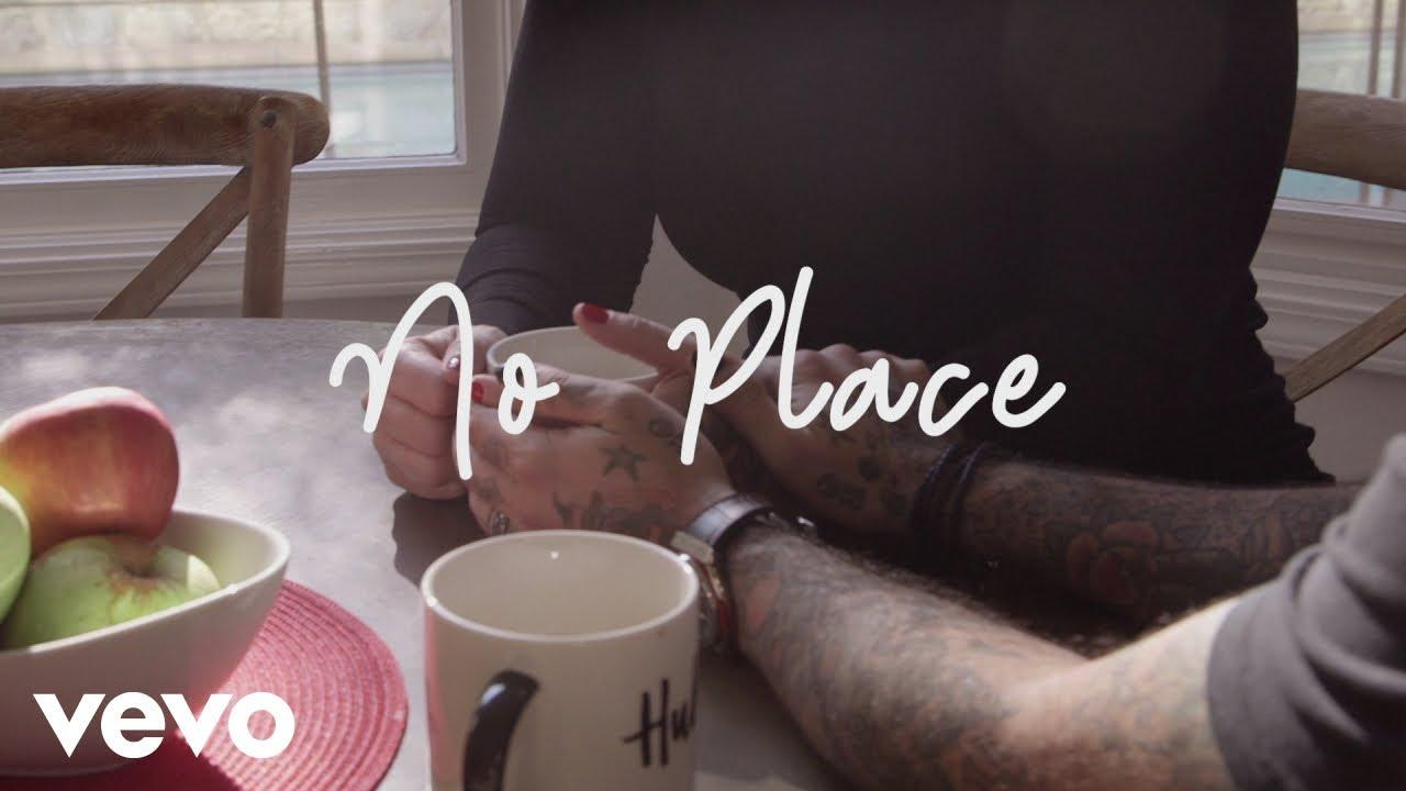 画像: Backstreet Boys - No Place (Official Video) www.youtube.com