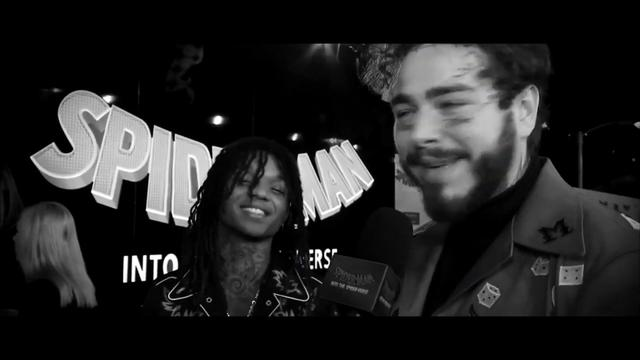 画像: Post Malone & Swae Lee - Sunflower www.youtube.com