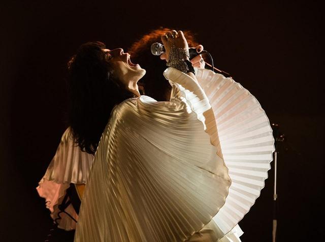 画像: 『ボヘミアン・ラプソディ』未公開「日本公演」の映像を監督が公開 - フロントロウ